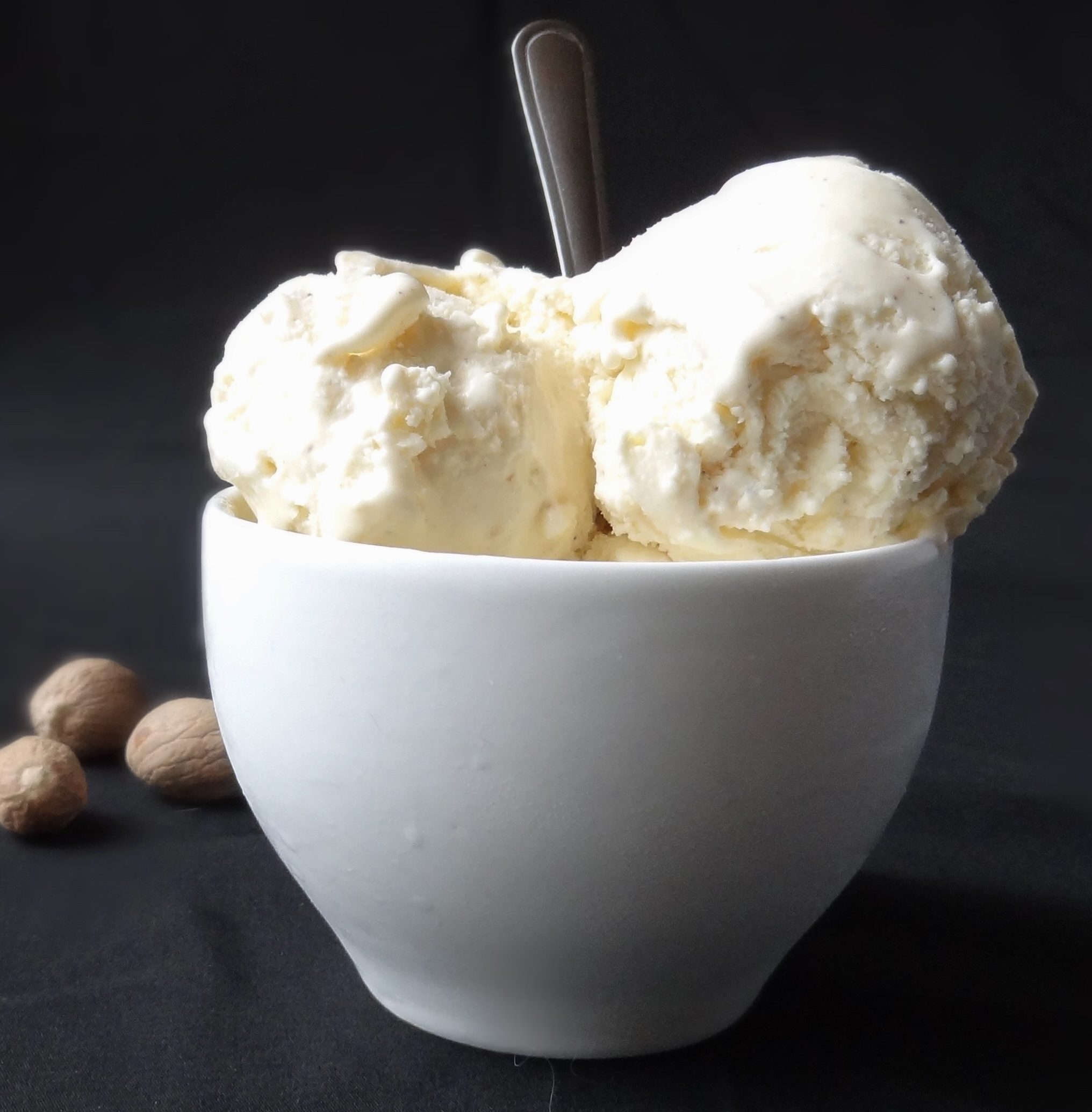categories: Recipes , Spice , Christmas , Ice Cream and Sorbet
